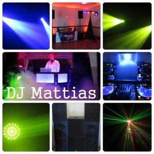 DJ Tias - June Mix 2016