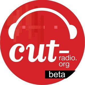 Cut radio Trance-House-Progressive hour 33rd show! Valentine's special