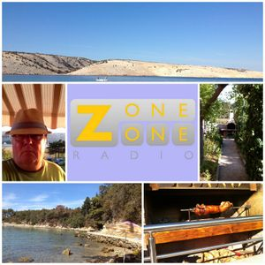 Worldwide Routes - ZoneOneRadio - Edition 5