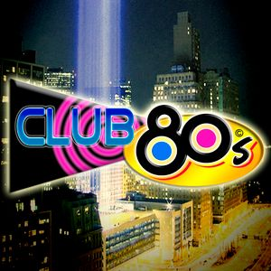 Club 80's - Radio Mix Show - Programa 1 - Set 8
