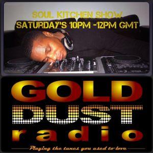 Soul Kitchen R&B Show 28/06/14