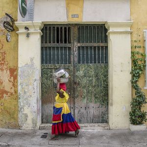 Road to Cartagena