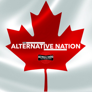 The Alternative Nation on CJKP-DB Alt-Rock Radio - October 14 2019