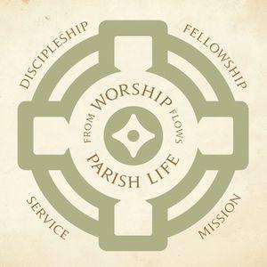 Sunday 11/22/09 - Thanksgiving: Communion Homily