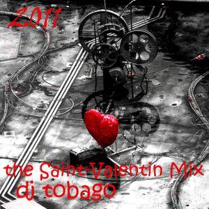 DJ TOBAGO - The Saint-Valentin Mix 2011