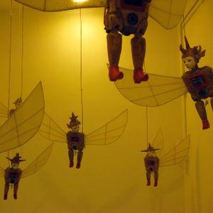 Dr Wulan Dirgantoro - visual art and social change