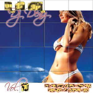 Dj Deniz - In Da Mix Vol. 10 [2004]