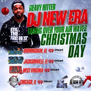 Iheart Christmas.2018 Christmas Day Iheartradio Takeover By Dj New Era Mixcloud