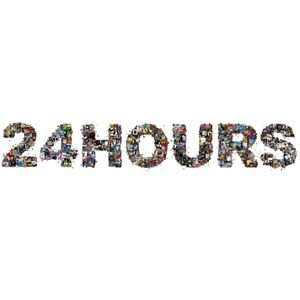 24 Hours (Part 2)