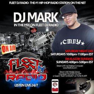 DJ MARK MIX 1