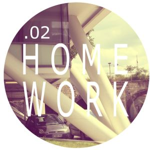 homework 002