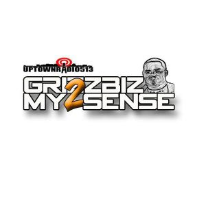 GRIZZBIZMY2SENSE EP8 IDENTITY THEFT WE ARE A LOST PEOPLE