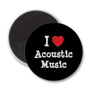 The Acoustic Program 2/11/2012  with Stu and Amy