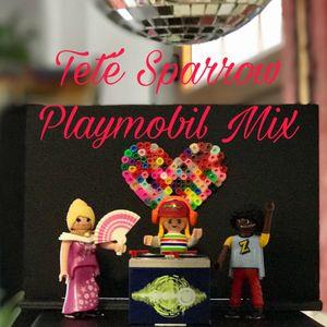 Teté Sparrow - Playmobil mix