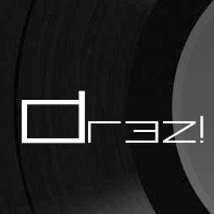 DJ DR3Z! @ Mix Live 2012
