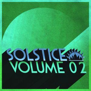 Neptuun City Solstice 2 Quick Comp Mix by Saleem Razvi