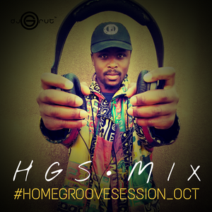 Home Groove Session 1