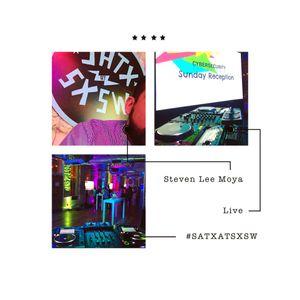 Steven Lee Moya: Live @ Casa San Antonio SXSW March 13, 2016