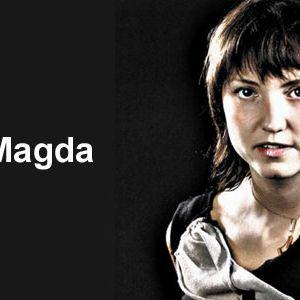 Magda @ Sonar Festival 2012
