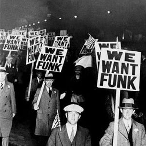 Dj Protesta - Funk Mix August 2016