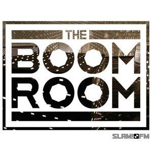 042 - The Boom Room - Paul Klitsie