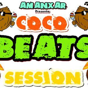 Amanxar - Coco Beats Session 2012