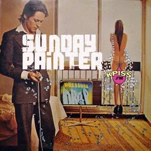 Sunday Painter: Summer love  (music only)