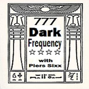 Dark Frequency September 2012