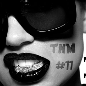 The Notorious Mix volume 11 (PART 1 - PROGRESSIVE HOUSE)(Mixed by NTRSDNS)