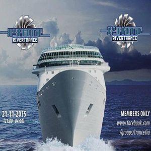 Westerman & Oostink - RiverTrance Promo Mix