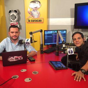 LHT 14 noviembre 2017 La Hora de Escucharte – Salvador Nasralla.