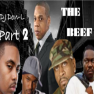 20 Years of Beef (Part 2) Jay-Z
