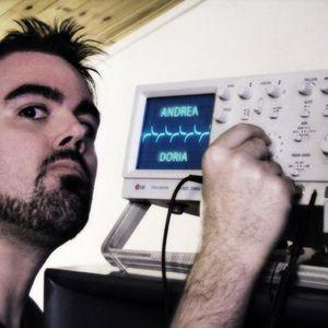 ANDREA DORIA vs MARIO PIU' live at alias club, firenze italy 22.01.2005