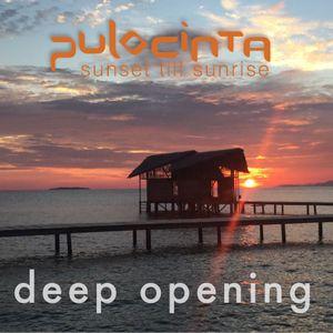 Sunset till Sunrise opening @ Pulo Cinta