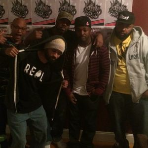 DanejaZone Radio Ep. 2 with special guest Hip Hop Artist RipShop