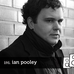 Soundwall Podcast #191: Ian Pooley