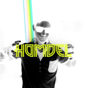 Project #2 (Dj Homdel) Tonight is Melbourne