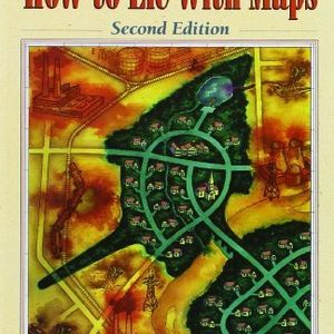 How to lie with maps - Introduction by Mark Monmonier