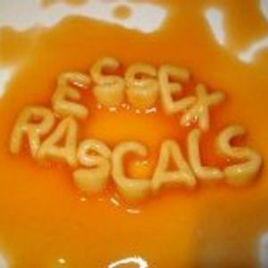 Mark Broom & Ben Sims - Back 2 Rave 2 - Essex Rascals Podjam 024