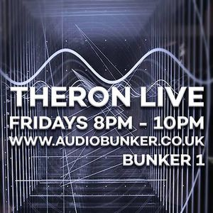 Theron - Live @ Audiobunker.co.uk 18th March