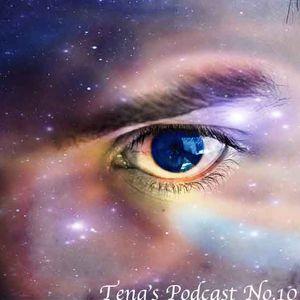 Teng's Podcast No.10
