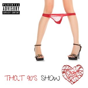 That 90's Show Ep. 3 #Rnb #HipHop #Valentines