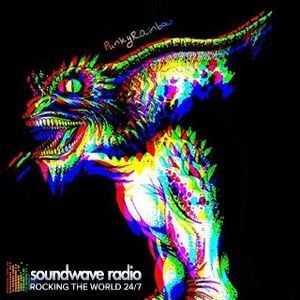 Weekend Warm-Up Live Mix on Psychedelic Soundwave 15-04-16