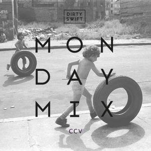 #MondayMix 205 by @dirtyswift - «Hip Hop Class Holidays» Special 05.Jun.2017 (Live Mix)