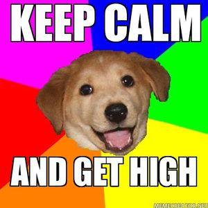 Luciano Magela - Keep Calm and Get High (Setmix)