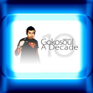Gokosoul - A Decade
