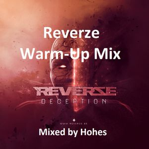 """Reverze"" Warm-Up Mix"