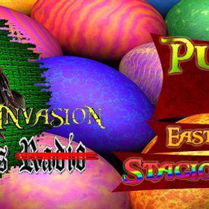 "22^ Puntata (2015/2016) ""Easter Edition"""