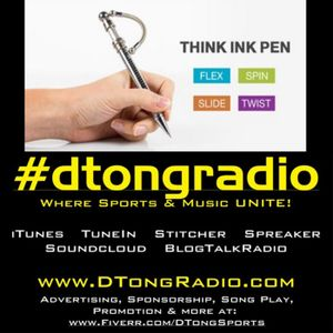 Sports & Music UNITE! - Powered by ThinkInkPen.com