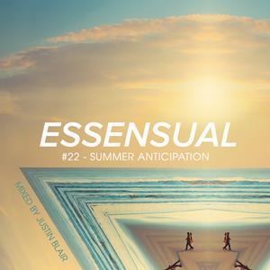 ESSENSUAL #22 - Summer Anticipation